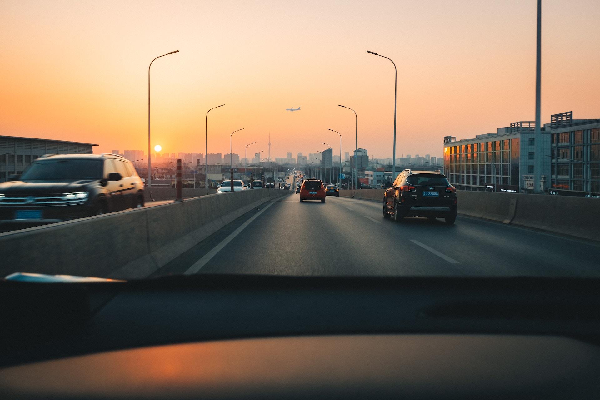 System wspomagania kierowcy