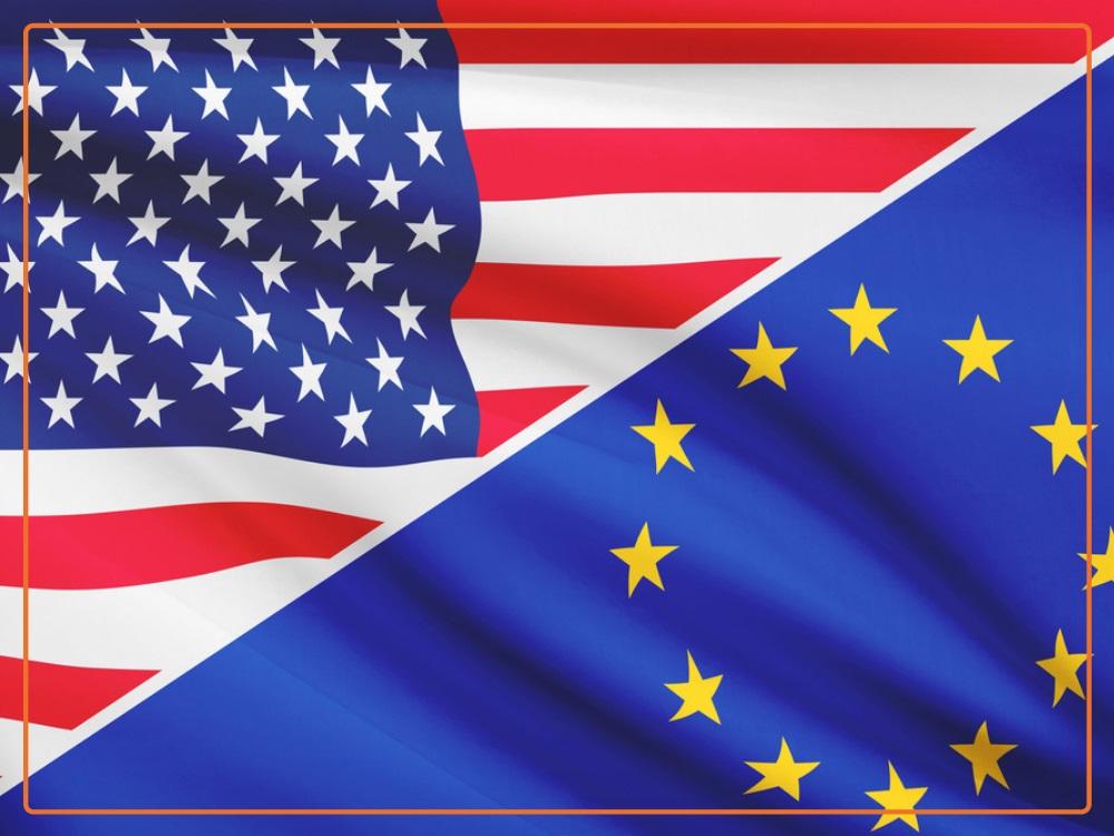 współpraca gospodarcza usa i europa