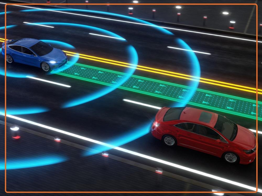 bezpieczeństwo ruchu drogowego i systemy wspomagania jazdy
