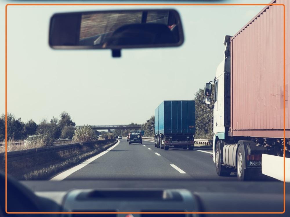 transport drogowy dekarbonizacja europy